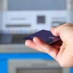 Skimming bankomatů