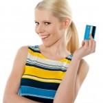 Kreditní a debetní karty
