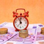 Pozor na rychlé půjčky
