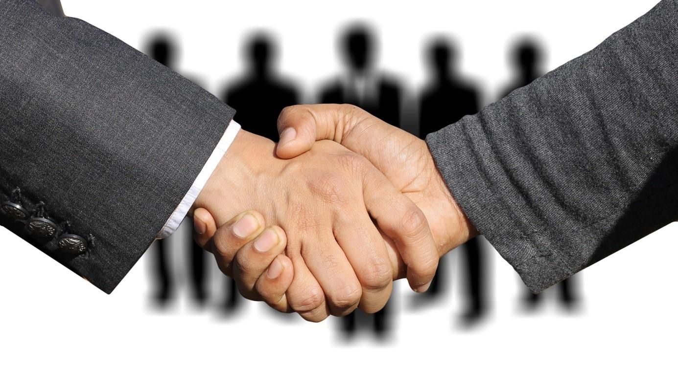 Pro nákup firmy neváhejte využít služeb specializovaných společností