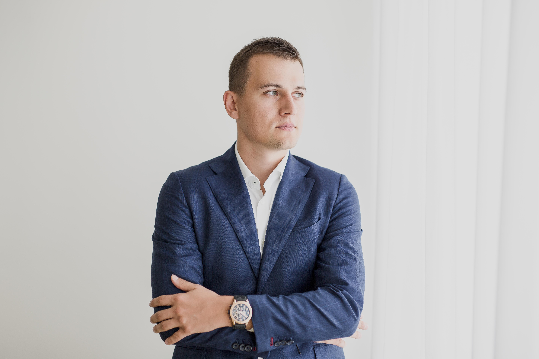 Daniel Římal zakladatel Českoslovesnkého nemovitostního fondu 5 1