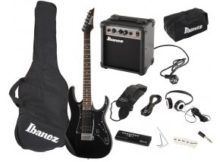 kytara a prislusenstvi